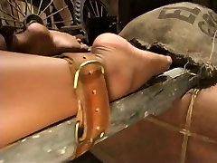 Sydnee Capri BDSM pt5