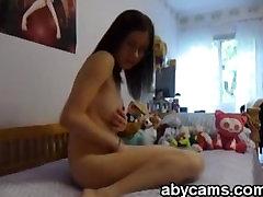Elina teen webcam
