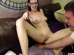 Were hot sexy couple!Come&watch at squirt orgasms,deep anal fuck and facia