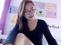 Busty hot asian teen Harriet Sugarcookie vlog
