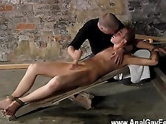 Twink sex There is a lot that Sebastian Kane likes to do to his captive