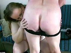 Hardcore Granny Sex and Granny Teacher