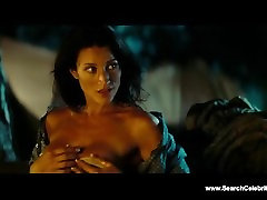 America Olivo nude - Friday the 13th
