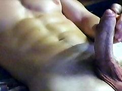 solo male cumshot compilation pt10
