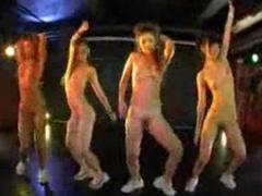 Japan Sexy Ero Dance wit Music