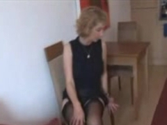 Granny Fully Fashioned Nylons And Lingerie Strip mature mature porn granny old cumshots cumshot
