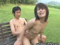 Ageha Aoi Hot Asian sex action part5