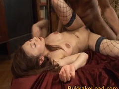 Emi Harukaze Hot Asian chick enjoys part2