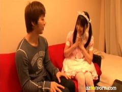 AzHotPorn.com - Hardcore Best Of Japanese Cuteness 1