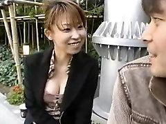 Amateur Thai Massage