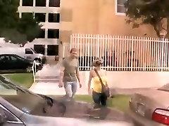 Boys giving blowjobs in glory holes gay The Neighbor Fucks O