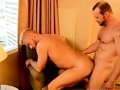 Gay gets fucked with toys free porn The Boss Gets Some Muscl