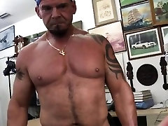 Straight black men doing solo gay porn Snitches get Anal Ban