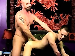 Teen gays sex tube and gay twink black finger Chris gets the