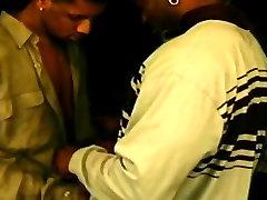 Black Gay Gangsta Anal Orgy