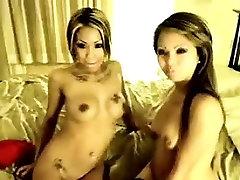 Hot Asian Teen Lesbians