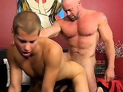 Porn deep throat movies gay Muscled hunks like Casey William