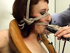 To much of rope and extreme BDSM submissive sexing