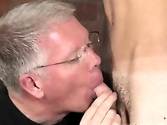 Gloved gay men porn Jacob Daniels needs to be physically edu
