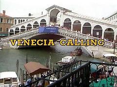 Venecia Calling ... Vintage Movie F70