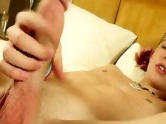 Teenboy Tummy Cum