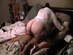 Hidden camera. Wife riding and have a great orgasm