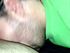Blowjob In An Adult Theater By Gay Chub