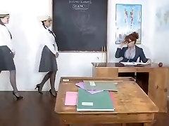 Lesson of Lesbianism