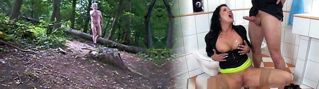 Nackt schauspielerin karin thaler Karin Thaler