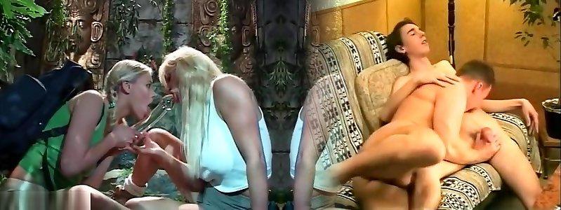 Секс Скачаст На Джунгле