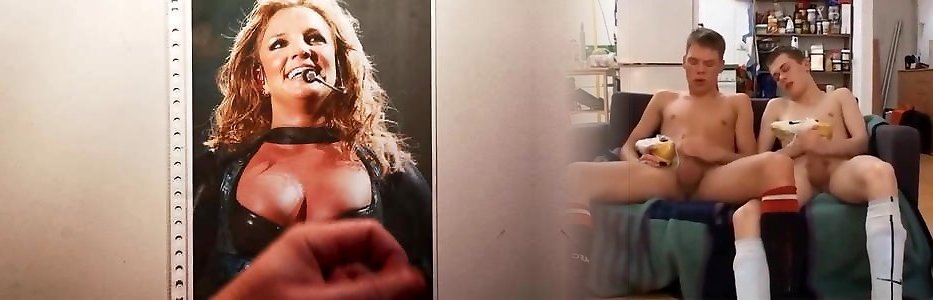Spears fotze britney Sklavensau