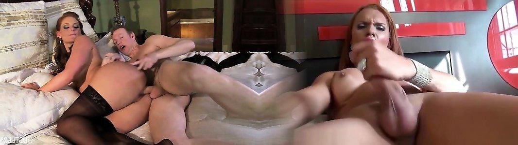 Phoenix Marie loves a good fuck after a date