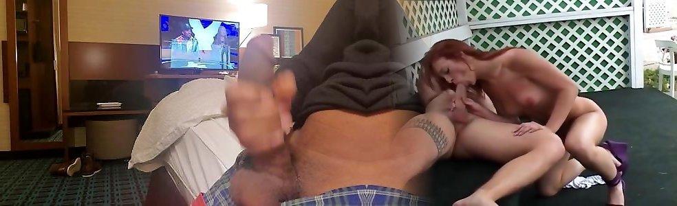 Melissa Ramos Arsch lecken