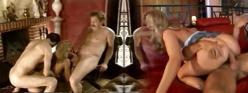 Anne Kidd  nackt