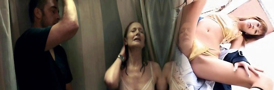 Patricia Clarkson  nackt