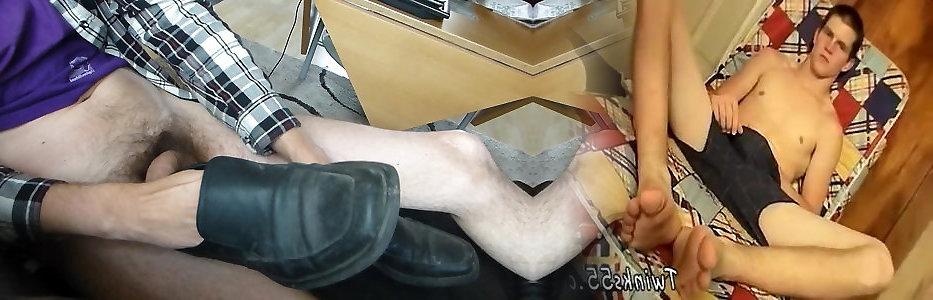 Nackt unterm sommerkleid