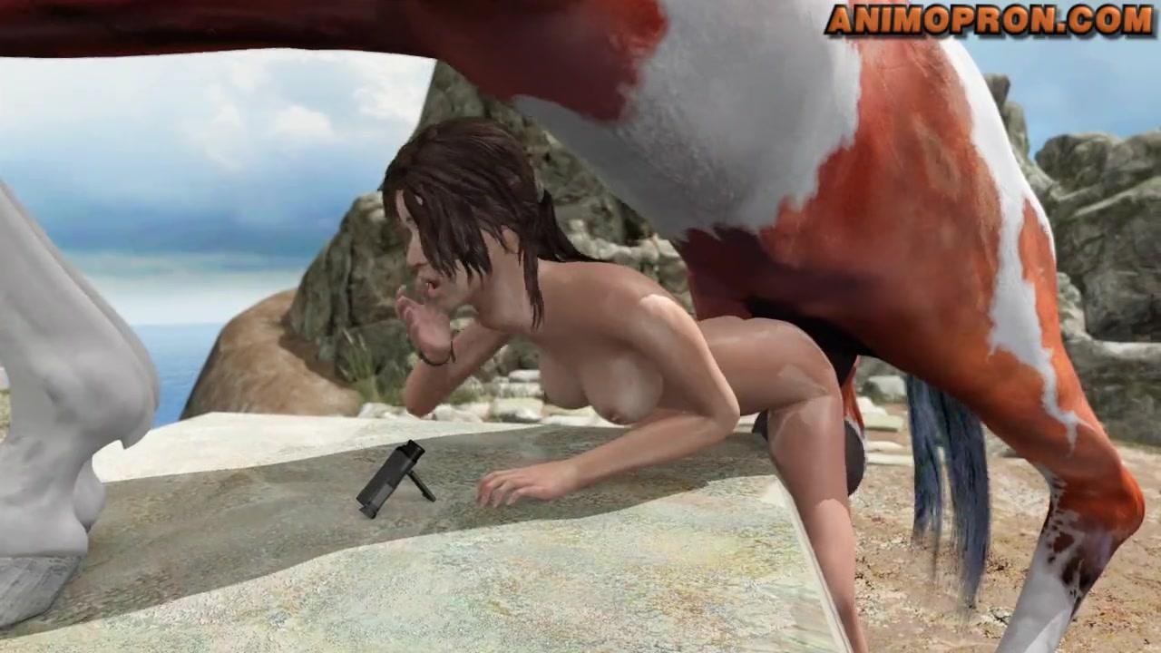 Animopron Animal porn